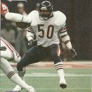 1990 Pro Set All-Time Team Mike Singletary No. 93