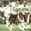 1990 Pro Set All-Time Team Joe Jacoby No. 58