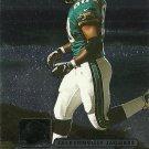 1998 Metal Universe Tony Brackens No. 99