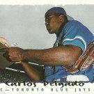 1995 Topps Carlos Delgado No. 469
