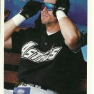 1996 Topps Jeff Bagwell No. 380