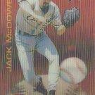 1994 Sportflics 2000 Jack McDowell No. 184