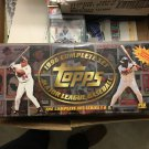 1996 Topps Complete Set Series 1 and 2 (Opened)