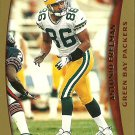 1998 Topps Antonio Freeman No. 266