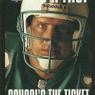 1994 NFL It's A Fact Dan Marino No. 2