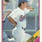 1988 Topps Bobby Valentine No. 594