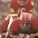 1990 Pro Set All-Time Team E.J. Holub No. 130