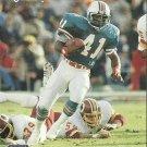 1990 Pro Set All-Time Team Fulton Walker No. 129