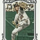 2013 Topps Gypsy Queen Framed Parallel Jim Palmer No. 154
