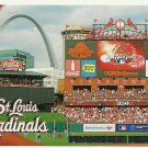 2010 Topps St. Louis Cardinals No. 455