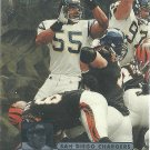 1998 Metal Universe Junior Seau No. 131