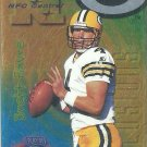 1996 Playoff Illusions Brett Favre No. 100