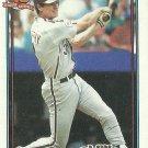 1991 Topps Dale Murphy No. 545