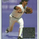 1993 Fleer Ultra Dennis Eckersley No. 6