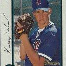 1998 Bowman Kerry Wood No. 213 RC