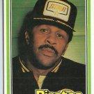 1981 Donruss Willie Stargell No. 132