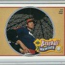 1991 Upper Deck Baseball Heroes Nolan Ryan No. 13 of 18