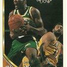 1994 Topps Shawn Kemp No. 296