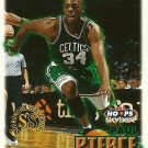 1999 Skybox Paul Pierce No. 1