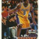1999 Skybox Kobe Bryant No. 27