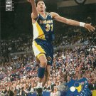 1995 Collector's Choice Reggie Miller No. 331