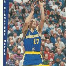 1994 Upper Deck Chris Mullin No. 242