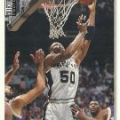 1995 Collector's Choice David Robinson No. 50