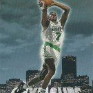 1994 Upper Deck Dee Brown No. 476 Skylights