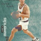 1998-99 Thunder Steve Nash No. 90