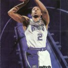 1997-98 Fleer Key Ingredient Mitch Richmond No. 11 of 15