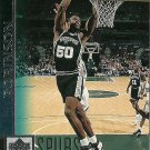 1998 Upper Deck David Robinson No. 291
