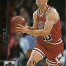 1998 Upper Deck Steve Kerr No. 15