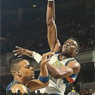 1993-94 Topps Stadium Club Dikembe Mutombo No. 63