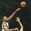 1993-94 Topps Stadium Club David Robinson No. 328