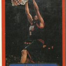 1999 Topps Allen Iverson No. 66