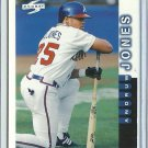 1997 Score Andruw Jones No. 1