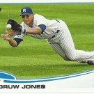 2013 Topps Andruw Jones No. 326