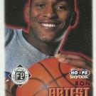 1999 Skybox Ron Artest No. 166 RC