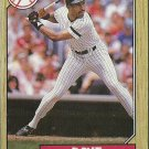 1987 Topps Dave Winfield No. 770
