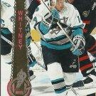 1994-95 Pinnacle Ray Whitney No. 316