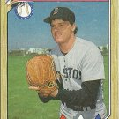 1987 Topps Roger Clemens No. 614