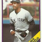 1988 Topps Dave Winfield No. 510