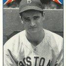 1987 TCMA Bobby Doerr No. 3-1946