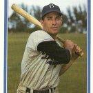 1987 TCMA Carl Furillo No. 4-1955