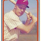 1987 TCMA Richie Ashburn No. 7-1950