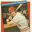1987 Topps Kmart 25th Anniversary Pete Rose No. 19