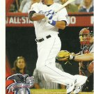 2010 Topps Update Vernon Wells No. US-194