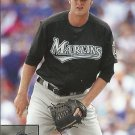 2009 Upper Deck Chris Volstad No. 652