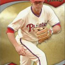 2009 Upper Deck Icons Chase Utley No. 20