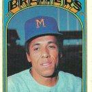 1972 Topps Jose Cardenal No. 12